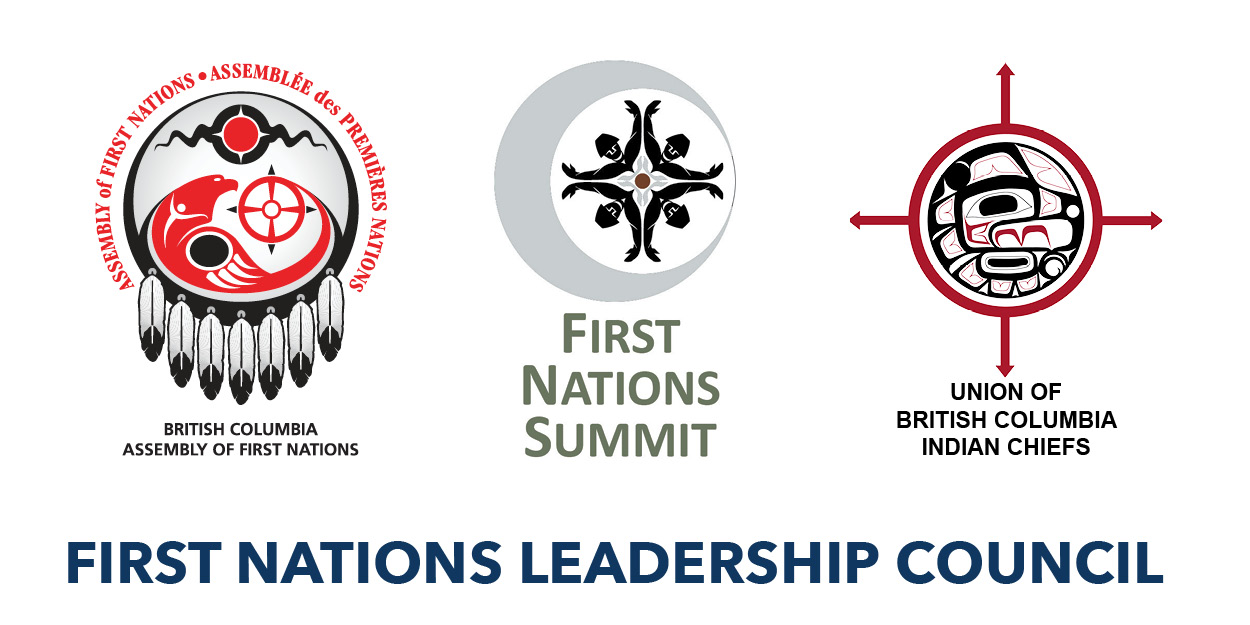 First Nations Leadership Council