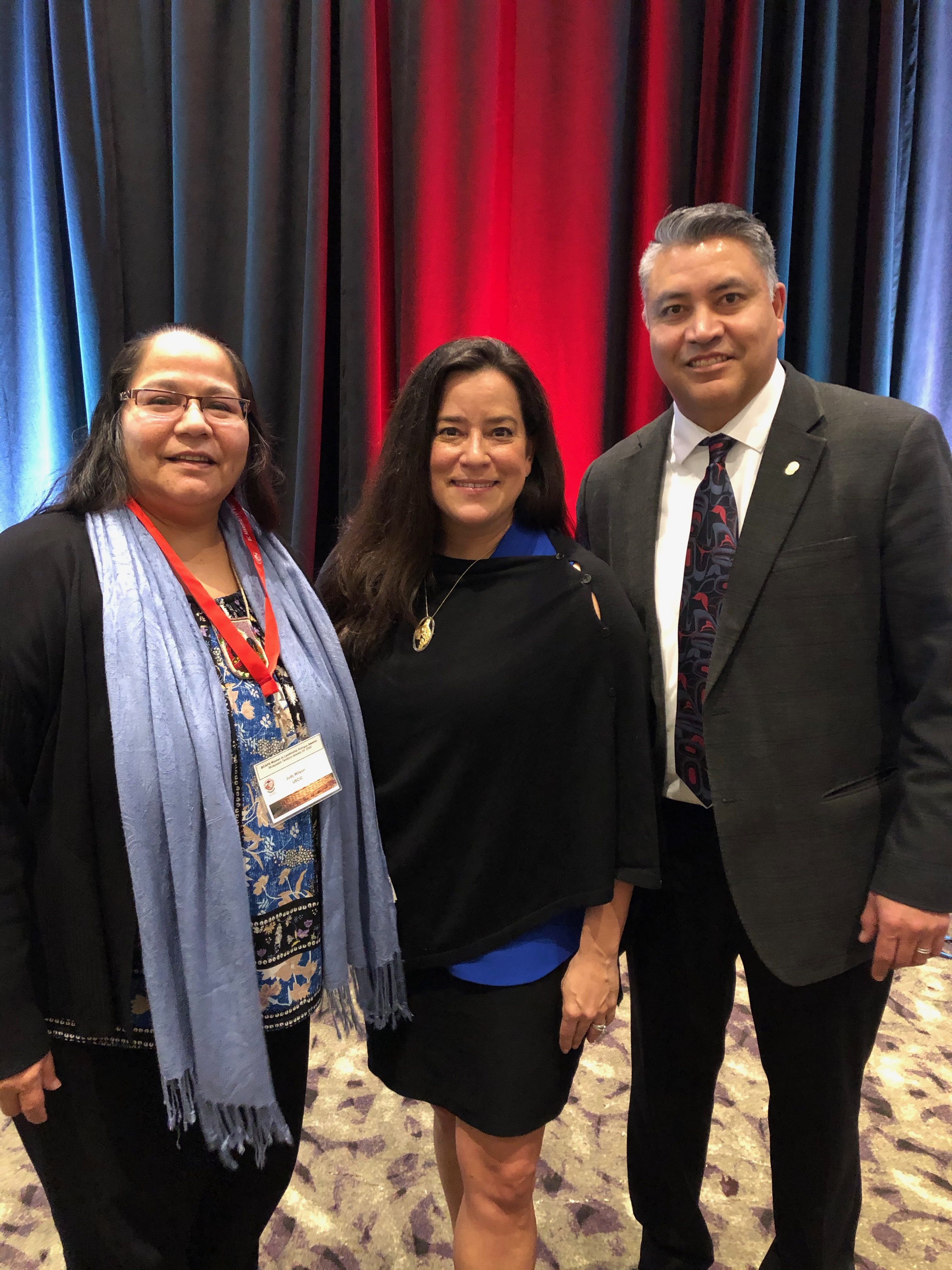 BCAFN Women in Leadership 2020